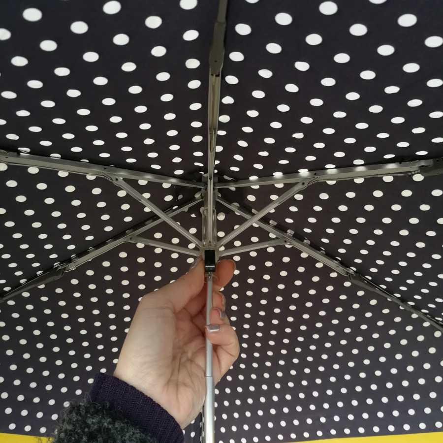 Samsonite R-Pattern paraplu stippen