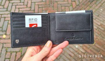 Portemonnee RFID bescherming : Hoe werkt het?