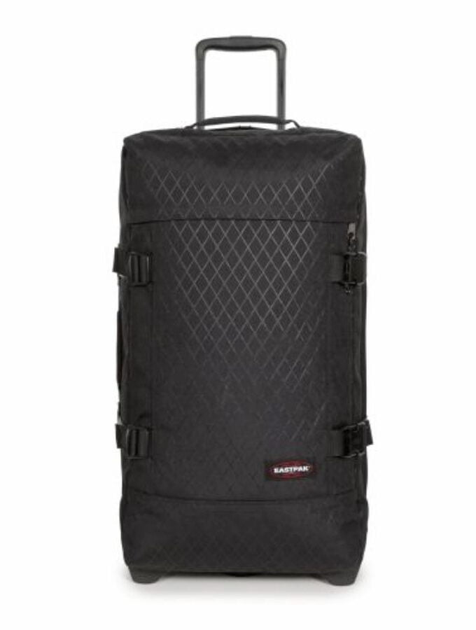 Eastpak Tranverz M Levelled Black