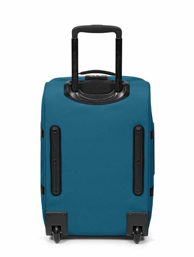 Eastpak Tranverz S Horizon Blue achterkant