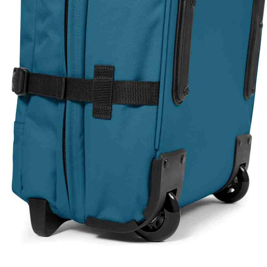 Eastpak Tranverz S Horizon Blue wielen