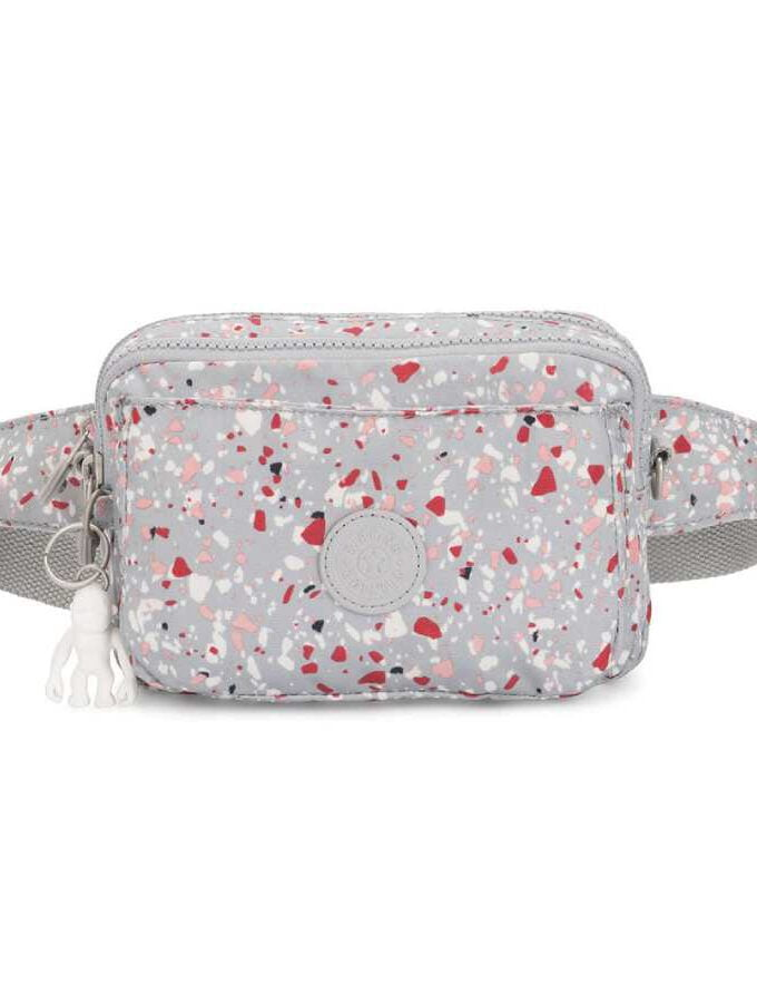 Kipling Abanu Multi Speckled