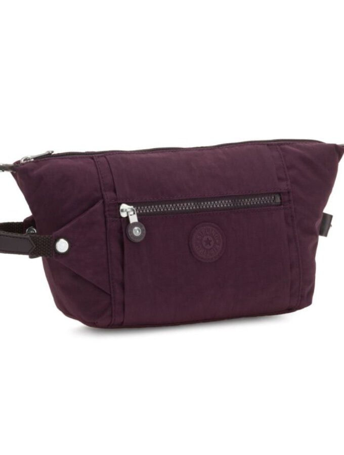 Kipling Aiden Dark Plum
