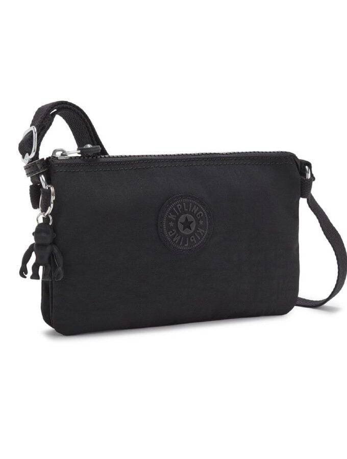 Kipling Creativity XB Black Noir