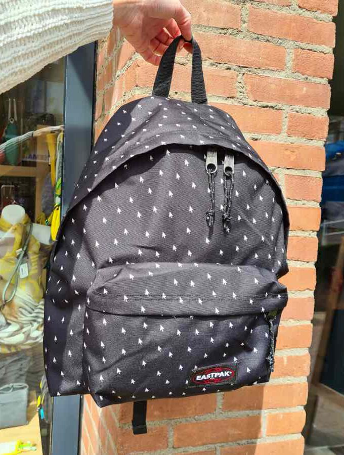eastpak padded arrow pijltjes pc