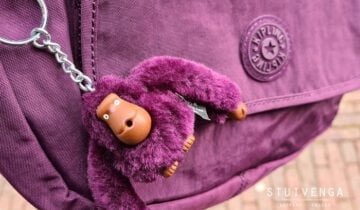 Kipling : Alles over het merk met het aapje