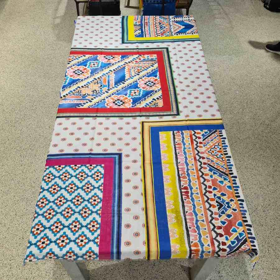 sjaal katoen modal en zijde kleurtjes