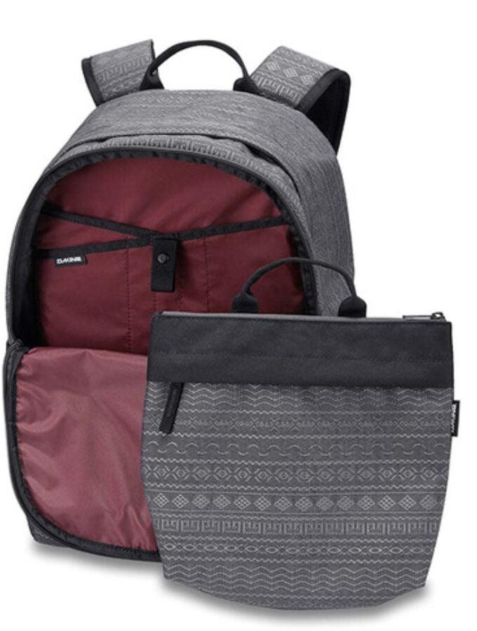 Dakine Essentials Pack 26L Hoxton grijs