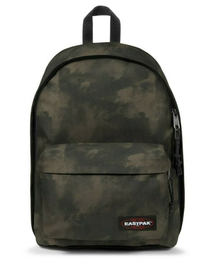 Eastpak Out of Office Camouflage green Dust Khaki