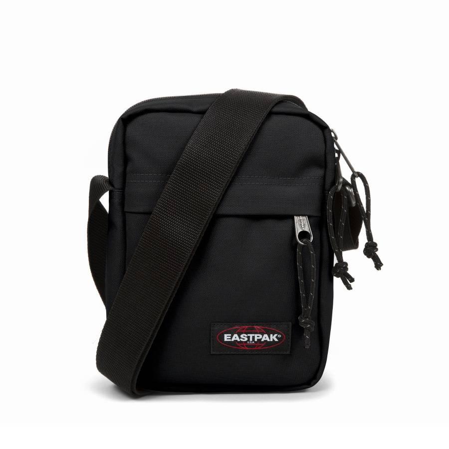 Eastpak The One schoudertasje zwart