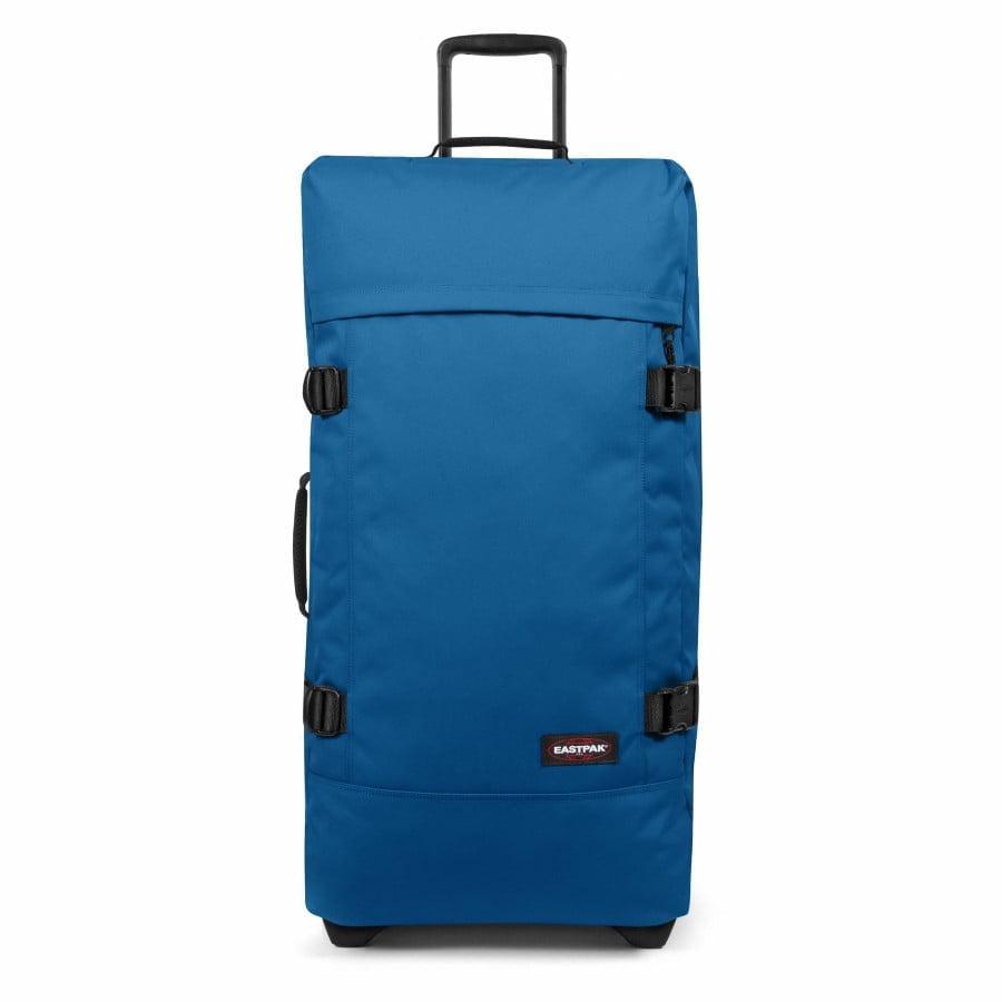 Eastpak Tranverz L Mysty Blue grote reistas
