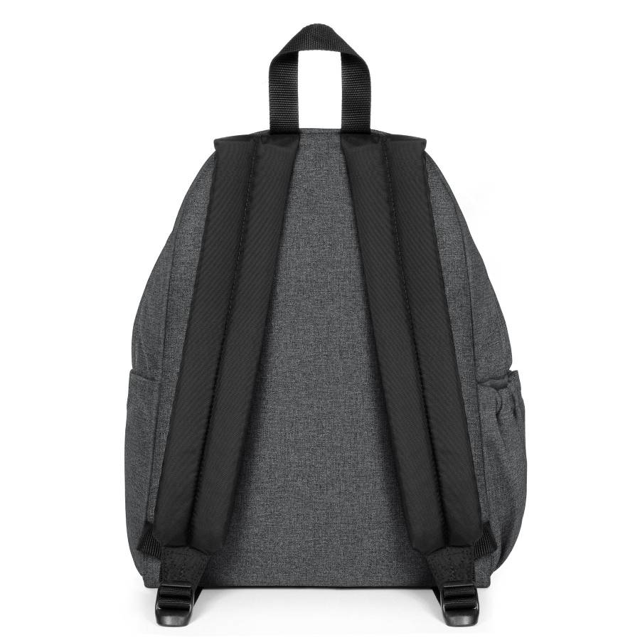 Eastpak Zippl'R rugzak laptopvak Black Denim grijs