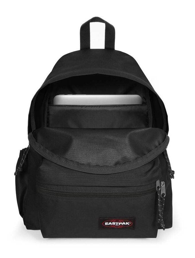 Eastpak Zippl'R rugzak met laptopvak in zwart