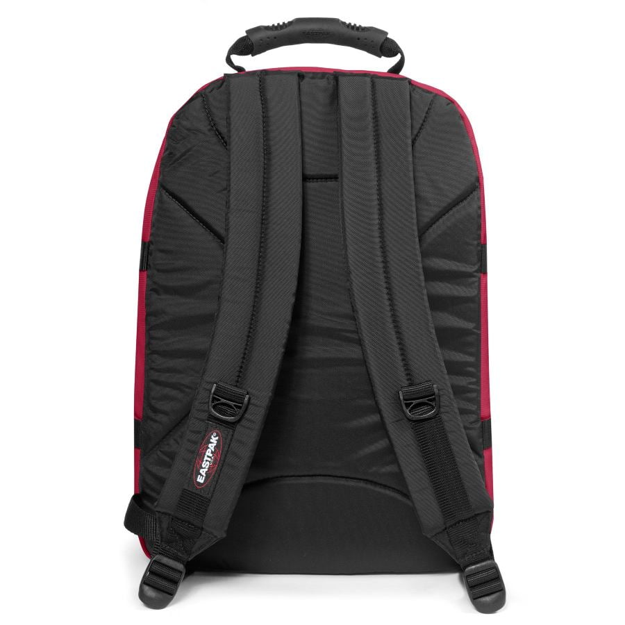 Eastpak rugtas Provider 33L Rooted Red