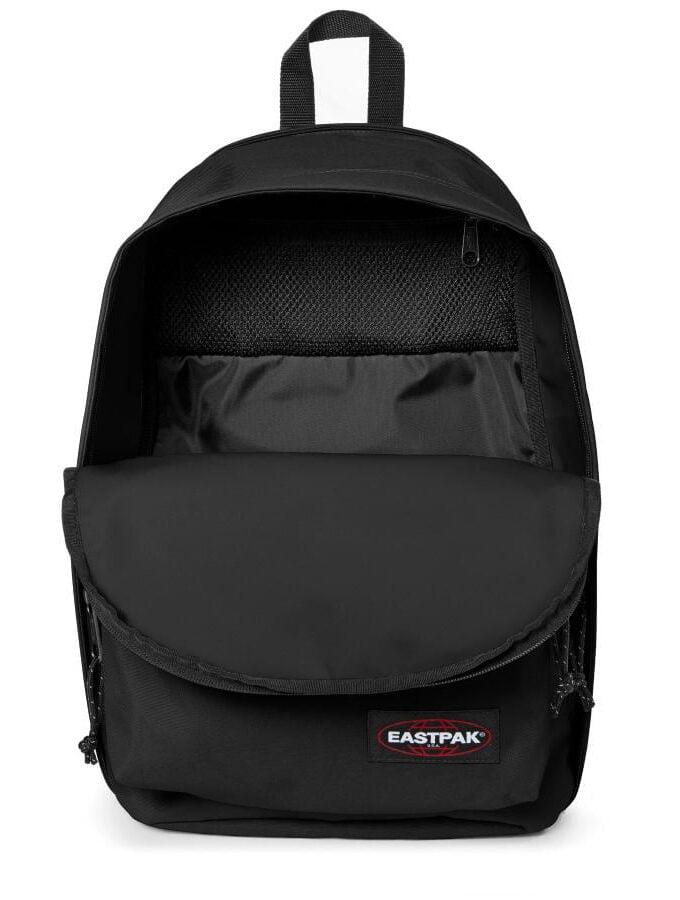 Eastpak rugzak Back to Work Black laptopvak