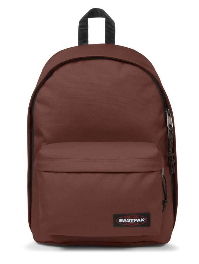 Eastpak rugzak Out of Office Mud Brown